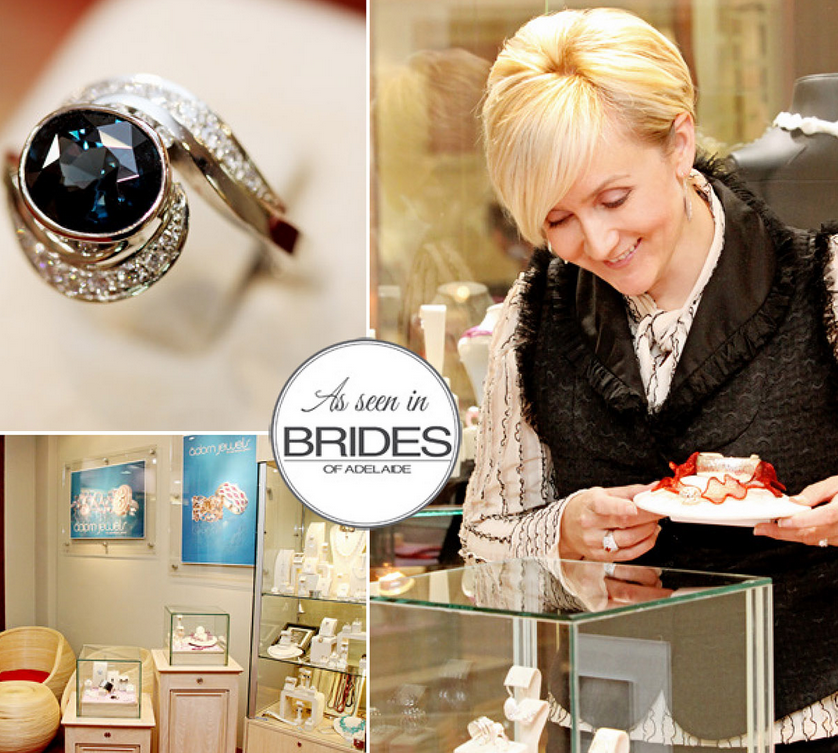 Adorn Jewels by Penny Gilbert Adelaide Jewellery