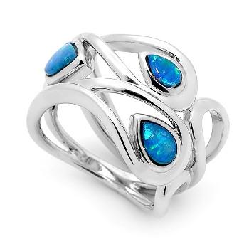 Adorn Jewels Adelaide Jeweller Custom Manufacture Opal