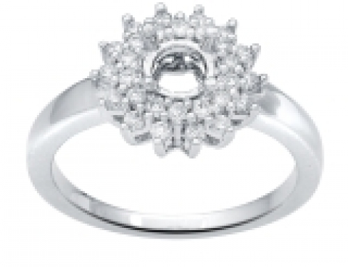 One only 18ct ring offer from Adorn Jewels