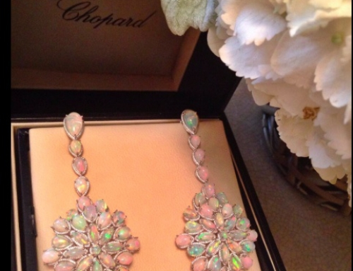 Adorn Jewels want to know your thoughts on Cates opal earrings