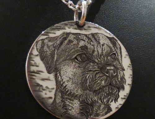 Adorn Jewels Love Pets Too – Animal Hand Engraved Jewellery