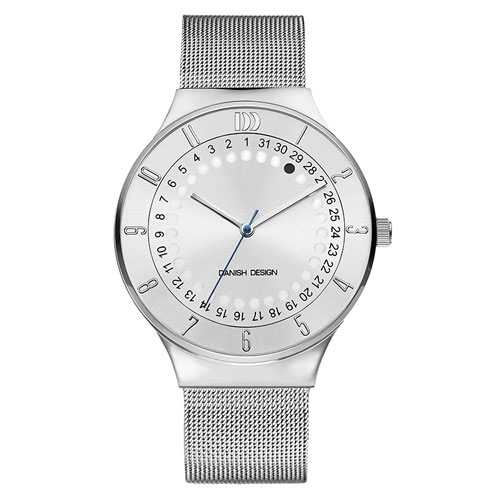 Danish-design-watch-IQ62Q1050--face-mesh-strap