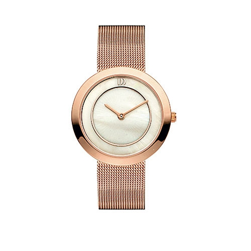 danish-design-bangle-style-watch-rose-gold-mesh-band-IV67Q1033-skagen-style