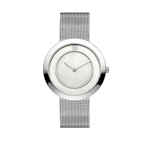danish-design-bangle-style-watch-silver-IV62Q1033-gold-mesh-band-IV62Q1033-skagen-style