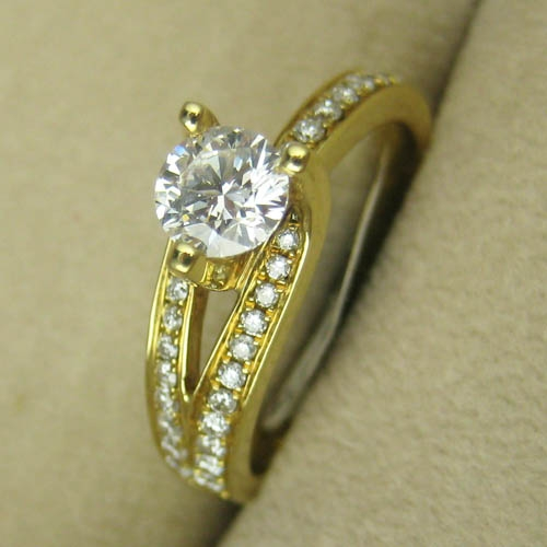 set ring adorn jewels wedding