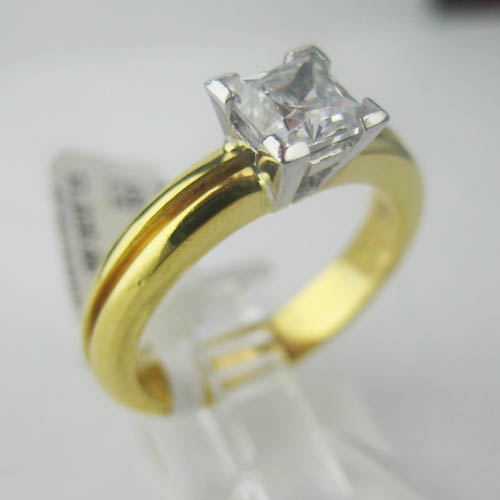 18ct Engagement or Dress Ring Adorn Jewels Wedding Engagement