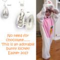 adorn jewels silver bunny rabbit locket pendant online jewellery sterling 925 easter locket 400