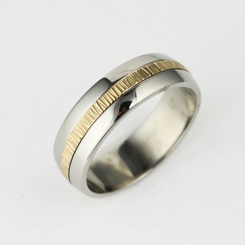 Itianium wedding ring Peter Beck Wedder Adorn Jewels, Adelaide ,Australian online ,Jewellery Designer