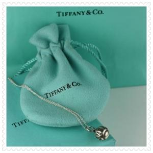 Tiffany Second Hand Jewellery