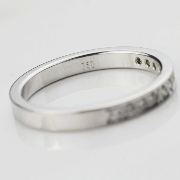 diamond set engagment wedding ring Adorn Jewels Adelaide 750 18ct white goldSouth Australia online jeweller halo set diamond